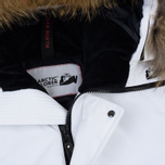 Мужская куртка парка Arctic Explorer MIR-1 White фото- 1