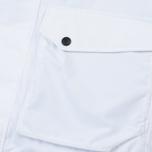 Мужская куртка парка Arctic Explorer MIR-1 White фото- 4