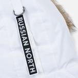 Мужская куртка парка Arctic Explorer MIR-1 White фото- 6