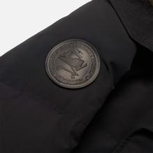 Мужская куртка парка Arctic Explorer Neft Black фото- 1
