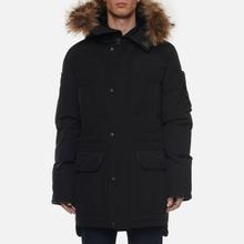 Мужская куртка парка Arctic Explorer Neft Black фото- 3