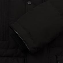 Мужская куртка парка Arctic Explorer Neft Black фото- 5