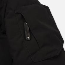 Мужская куртка парка Arctic Explorer Neft Black фото- 6