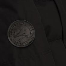 Мужская куртка парка Arctic Explorer Neft Black фото- 7
