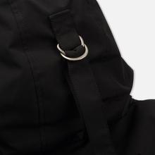Мужская куртка парка Arctic Explorer Neft Black фото- 8
