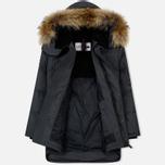 Мужская куртка парка Arctic Explorer Neft Grey фото- 1