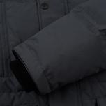 Мужская куртка парка Arctic Explorer Neft Grey фото- 6