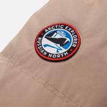 Мужская куртка парка Arctic Explorer Neft Sand фото- 1