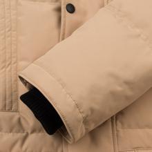 Мужская куртка парка Arctic Explorer Neft Sand фото- 5
