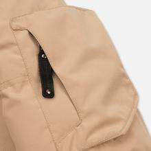 Мужская куртка парка Arctic Explorer Neft Sand фото- 6