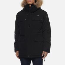 Мужская куртка парка Arctic Explorer Polus Black фото- 3