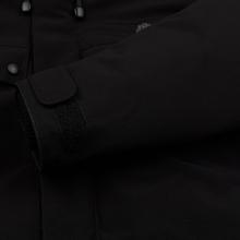 Мужская куртка парка Arctic Explorer Polus Black фото- 5