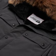 Мужская куртка парка Arctic Explorer Polus Grey фото- 1