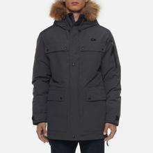 Мужская куртка парка Arctic Explorer Polus Grey фото- 3