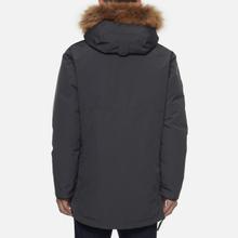 Мужская куртка парка Arctic Explorer Polus Grey фото- 4