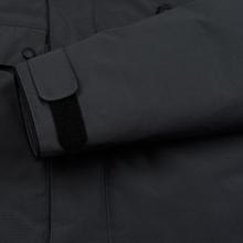 Мужская куртка парка Arctic Explorer Polus Grey фото- 5