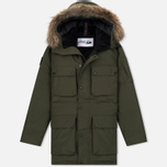 Мужская куртка парка Arctic Explorer SP-19 Khaki фото- 0