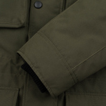 Мужская куртка парка Arctic Explorer SP-19 Khaki фото- 7