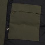 Мужская куртка парка Arctic Explorer SP-19 Khaki фото- 8