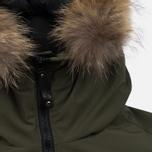 Мужская куртка парка Arctic Explorer SP-19 Khaki фото- 3