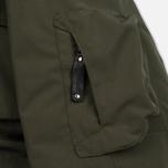 Мужская куртка парка Arctic Explorer SP-19 Khaki фото- 6