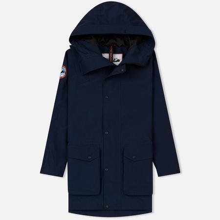 Мужская куртка парка Arctic Explorer Storm Navy