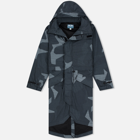 ArkAir B520AA Fully Lined Men's Parka M90 Black