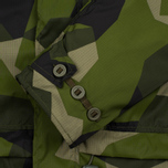 Мужская куртка парка ArkAir B520AA Fully Lined Nylon Swedish Camo фото- 4