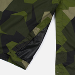 Мужская куртка парка ArkAir B520AA Fully Lined Nylon Swedish Camo фото- 6