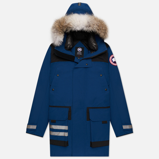 Мужская куртка парка Canada Goose Erickson Northern Night