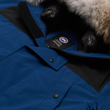 Мужская куртка парка Canada Goose Erickson Northern Night фото- 2