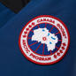 Мужская куртка парка Canada Goose Erickson Northern Night фото - 3