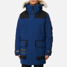 Мужская куртка парка Canada Goose Erickson Northern Night фото- 4