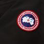 Мужская куртка парка Canada Goose Langford Black фото - 1