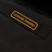 Мужская куртка парка Canada Goose Langford Black фото- 4