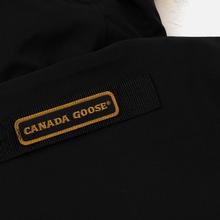 Мужская куртка парка Canada Goose Langford Black фото- 8