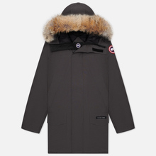 Мужская куртка парка Canada Goose Langford Graphite фото- 0