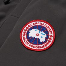 Мужская куртка парка Canada Goose Langford Graphite фото- 1