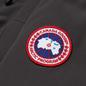 Мужская куртка парка Canada Goose Langford Graphite фото - 1