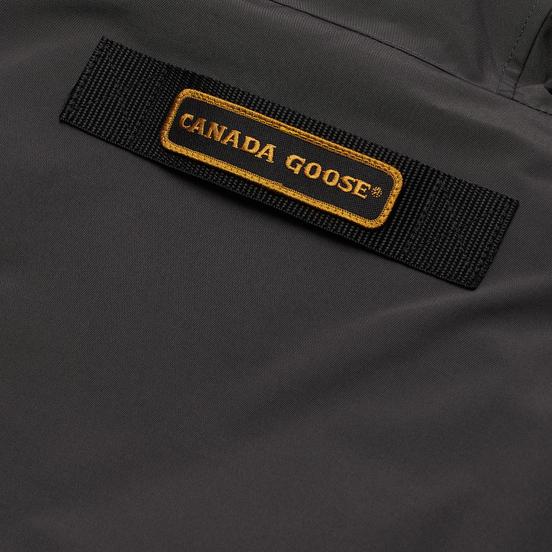 Мужская куртка парка Canada Goose Langford Graphite