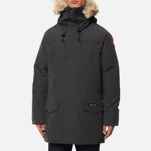 Мужская куртка парка Canada Goose Langford Graphite фото- 5