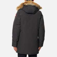 Мужская куртка парка Canada Goose Langford Graphite фото- 6