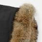Мужская куртка парка Canada Goose Langford Graphite фото - 7