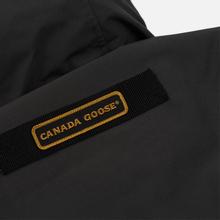 Мужская куртка парка Canada Goose Langford Graphite фото- 8