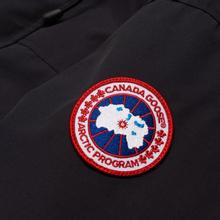 Мужская куртка парка Canada Goose Langford Navy фото- 1