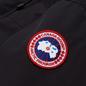 Мужская куртка парка Canada Goose Langford Navy фото - 1