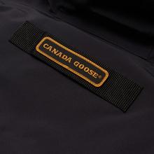 Мужская куртка парка Canada Goose Langford Navy фото- 4