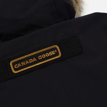 Мужская куртка парка Canada Goose Langford Navy фото- 7