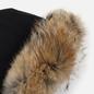 Мужская куртка парка Canada Goose Wyndham Black фото - 7