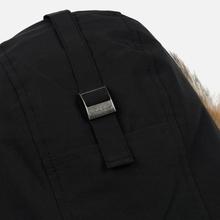 Мужская куртка парка Canada Goose Wyndham Black фото- 8